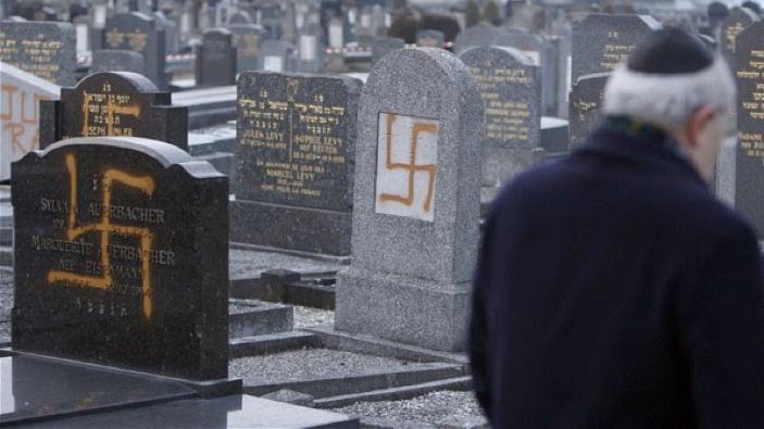 Antisemitismo2015